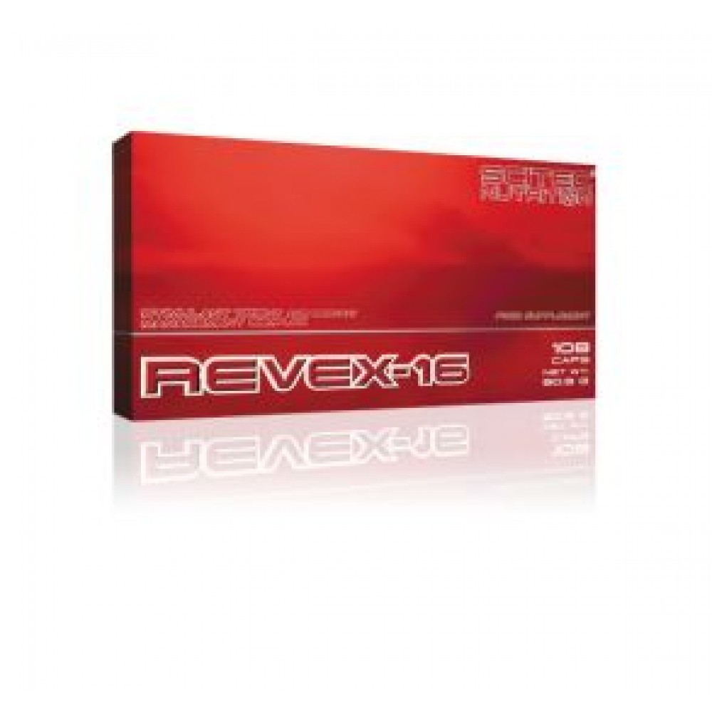 Revex-16 108 tabliet - Scitec Nutrition