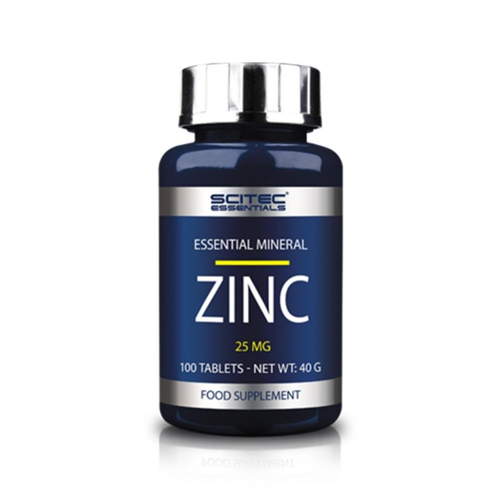 Zinc 100 tabliet - Scitec Nutrition
