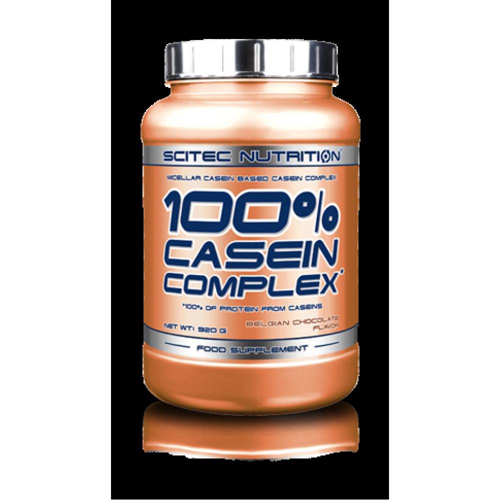 100% Casein Complex 2350 g - Scitec Nutrition