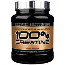 100% Creatine 500 g - Scitec Nutrition