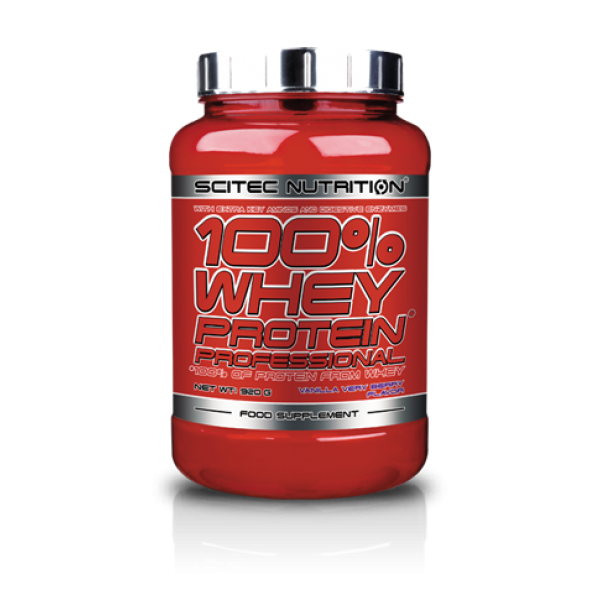 100 Whey Protein Professional 2350 g - Scitec Nutrition