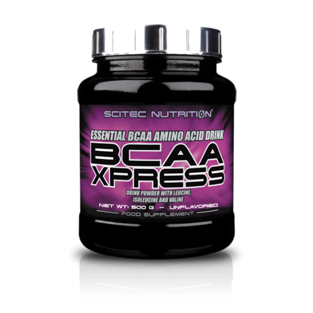 BCAA Xpress 700 g - Scitec Nutrition