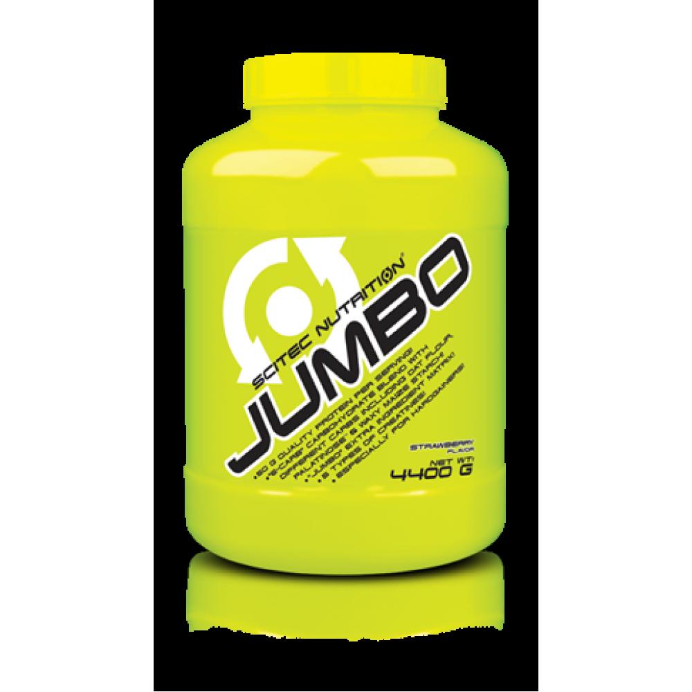 Jumbo 4400 g - Scitec Nutrition