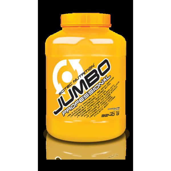 Jumbo Profesional 1620 g - Scitec Nutrition