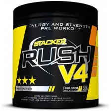 Rush V4 360 g - Stacker2