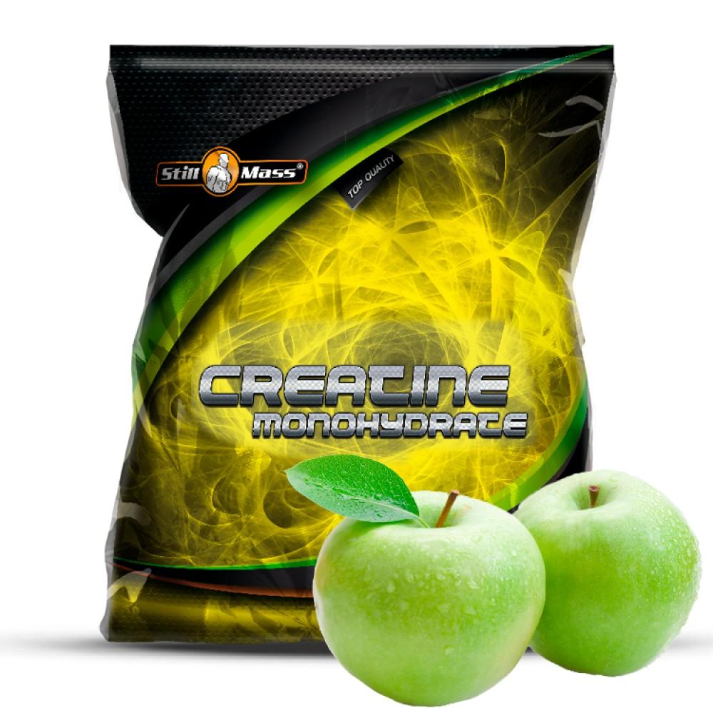 Creatine monohydrate 500 g - StillMass