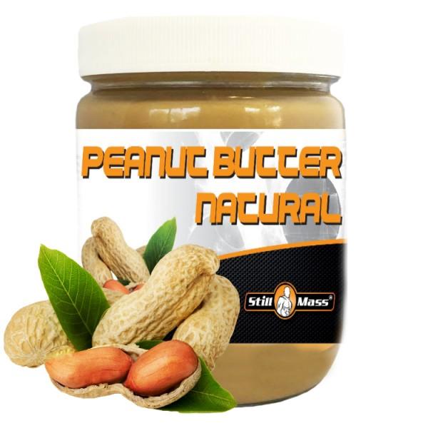 Arašidové maslo Peanut Butter 1000 g - StillMass