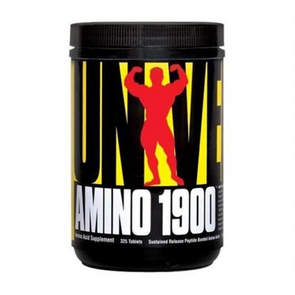 Amino 1900 300 tabliet - Universal