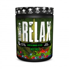 Ultimate relax 400 g - Warrior labs
