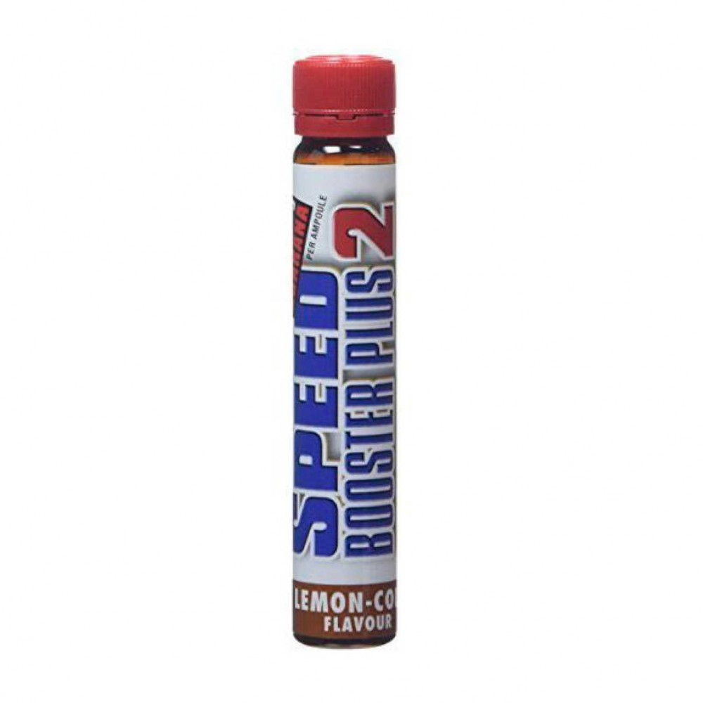 Speed Booster Plus 2 25 ml - Weider