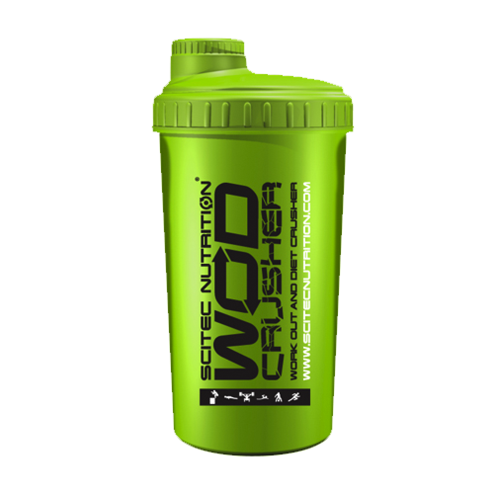 WOD Shaker 700 ml - Scitec Nutrition