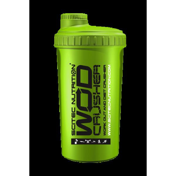 WOD Shaker 700 ml - Scitec Nutrition